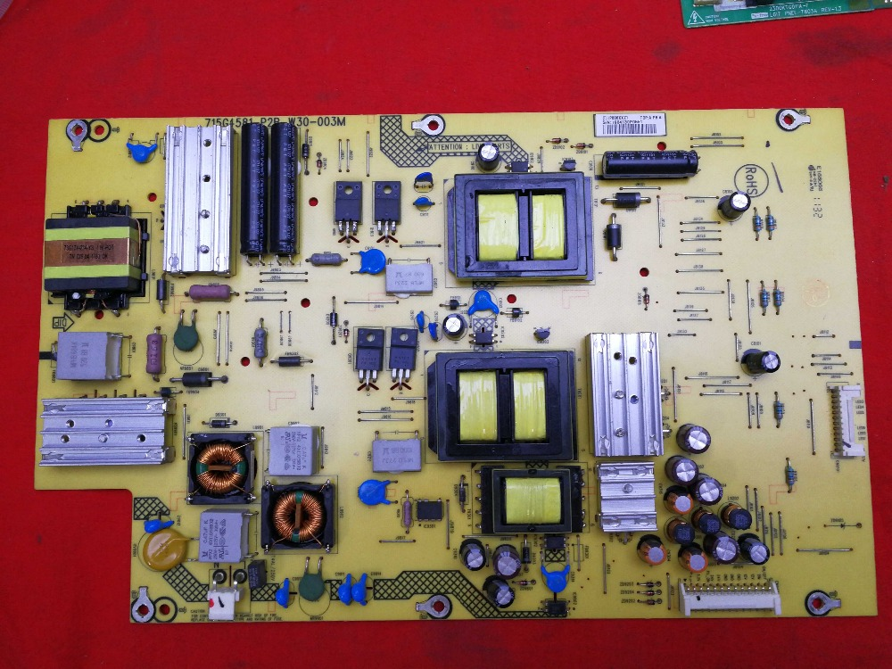 715G4581-P2B-W30-003M Good Working Tested laserpro c 180 w30