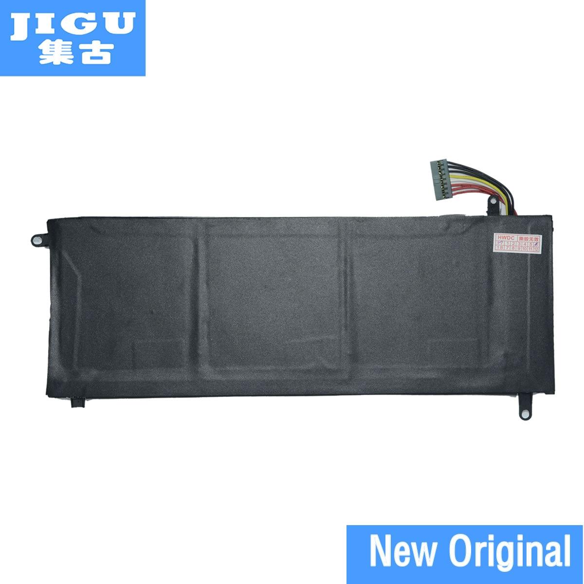 JIGU laptop battery 961TA002F GNC-C30 FOR GIGABYTE XMG C404 P34G V1 v2 U24 U2442 U2442D U2442F U2442N U2442S U2442V U24F U24T gnc 300mg 100