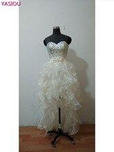 arty Gowns Backless vestidos de colores