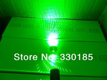 NEW Professional military 100000mw/100w 532nm Green Laser Pointers burning match burn cigarettes+Retail Gift Box+Charger