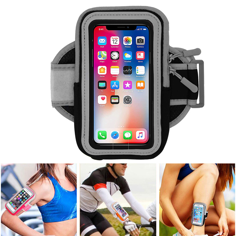 Mobile Phone Accessories Systematic Xgody Mate Rs Sport Armband Case Gym Fitness Running Wallet Phone Bag Cover Holder For Xgody D28 D27 D26 D25 D11 Fashionable Patterns