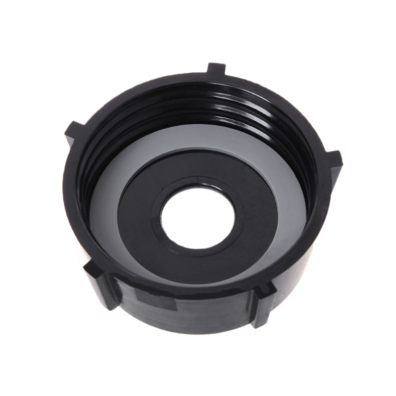 Bottom Jar Base with Cap Gasket Seal Ring Replacement Part Juicer Spare Assembly