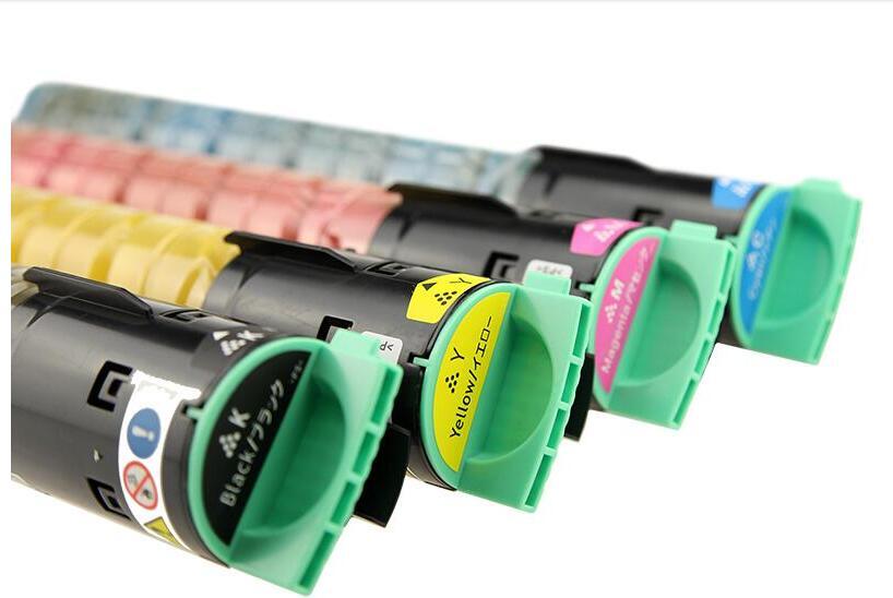2017 HOT compatible MPC2051 MPC2551 copier toner cartridge Compatible for Ricoh MP C2051 MP C2551 K