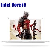 AMOUDO-X3 13.3inch i5 CPU 8GB RAM 256GB SSD 1920*1080P IPS Screen Windows 10 System Metal Ultrabook Laptop Notebook Computer