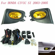 for HONDA CIVIC SI