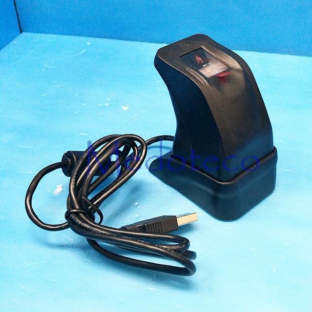 USB  Fingerprint Sensor Fingerprint Reader Zk4500 Register at Fingerprint time attendance and access control software