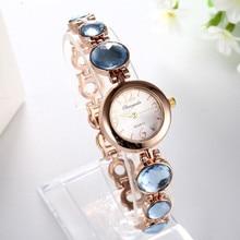 Fashion Bracelet Women's Watches Luxury Jewelry Ladies