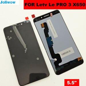 Image 4 - Für Letv LeEco Le S3 X626 x520 1 PRO X800 x600 X608 Max X900 X910 LCD Display + Touch Screen montage Ersatz Zubehör