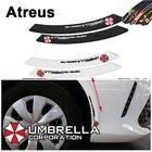 Atreus 2pc Car Fende...
