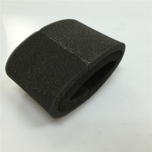 For CG125, GS125 motorcycle accessories of high quality air filter sponge – filter maintenance accessories Tool free shipping
