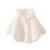 Invierno bebé ropa de abrigo y abrigos capa 0-2y bebé ropa de paño grueso y suave caliente toddler girl clothing cabo prendas de vestir exteriores abrigo, ropa de bebé