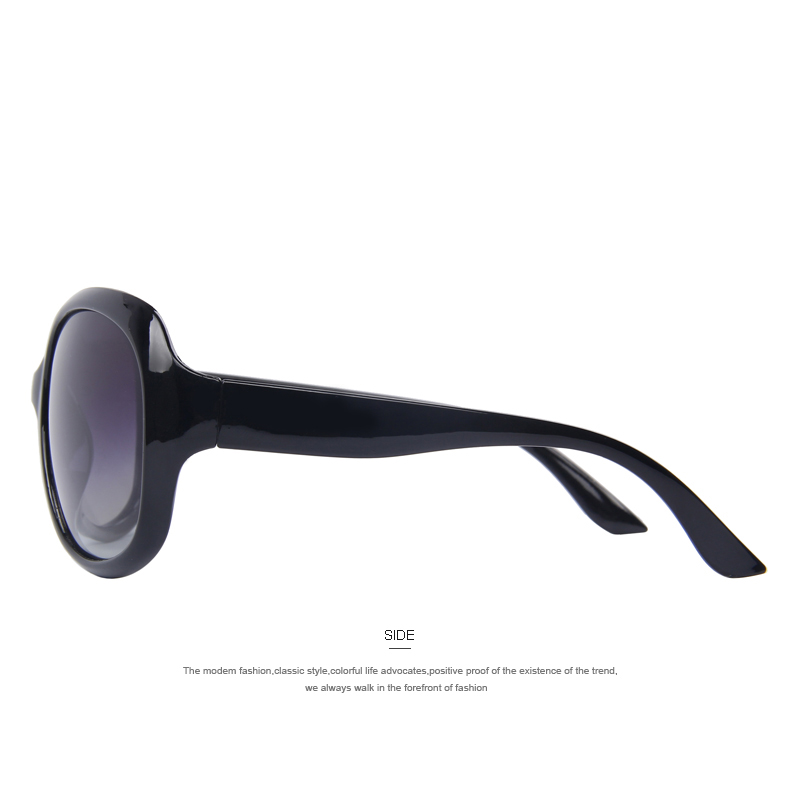 MERRY'S Women Luxury Brand Designer Polarized Sunglasses Fashion Butterfly Glasses 3