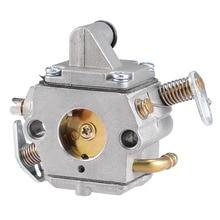 цены Replacement Carburetor For STIHL MS170 MS180 017 018 Zama Chainsaw 1130-120-0603  Generators Supplies Engines Generator Parts