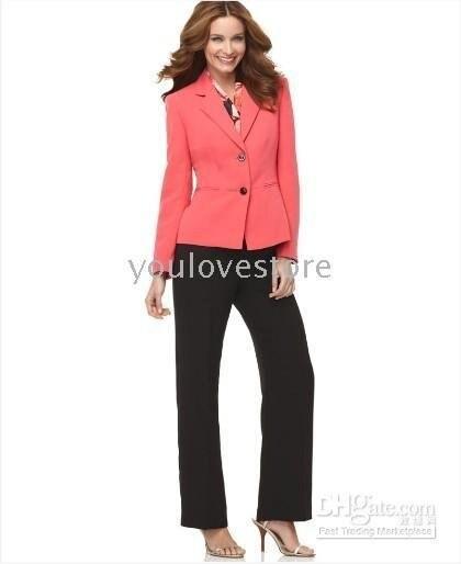 Costume femme costume d'affaires vente chaude carrière femme