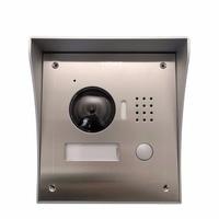 Ahua многоязычный VTO2000A включает в себя наружная коробка или скрытая коробка, IP вилла дверной звонок, видеодомофон, ip-домофон, водостойкий, обл...