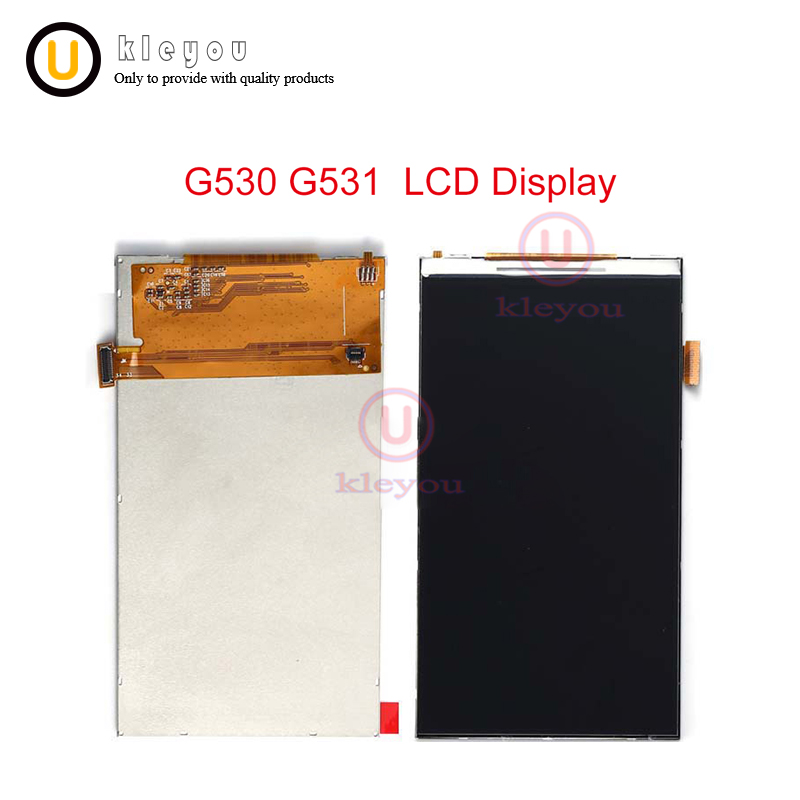High Quality 10pcs/lot LCD Display 5.0 For Samsung Galaxy Grand Prime G530 G531 G532 Lcd Display Screen Free Shipping High Quality 10pcs/lot LCD Display 5.0 For Samsung Galaxy Grand Prime G530 G531 G532 Lcd Display Screen Free Shipping