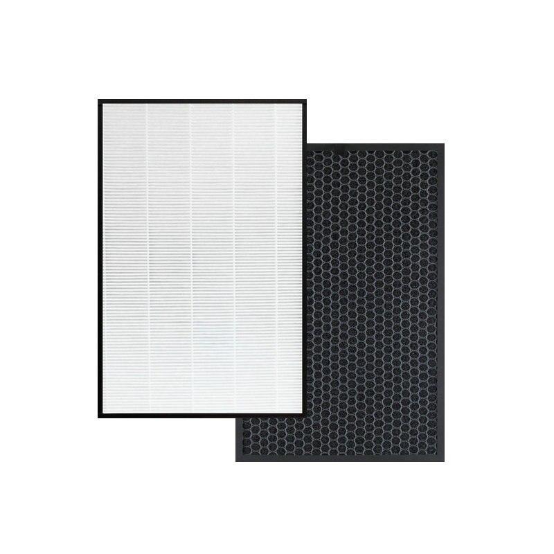 Air Purifier Hepa Carbon Filter for Sharp Air Purifier KC D50 W KC E50 KC F50