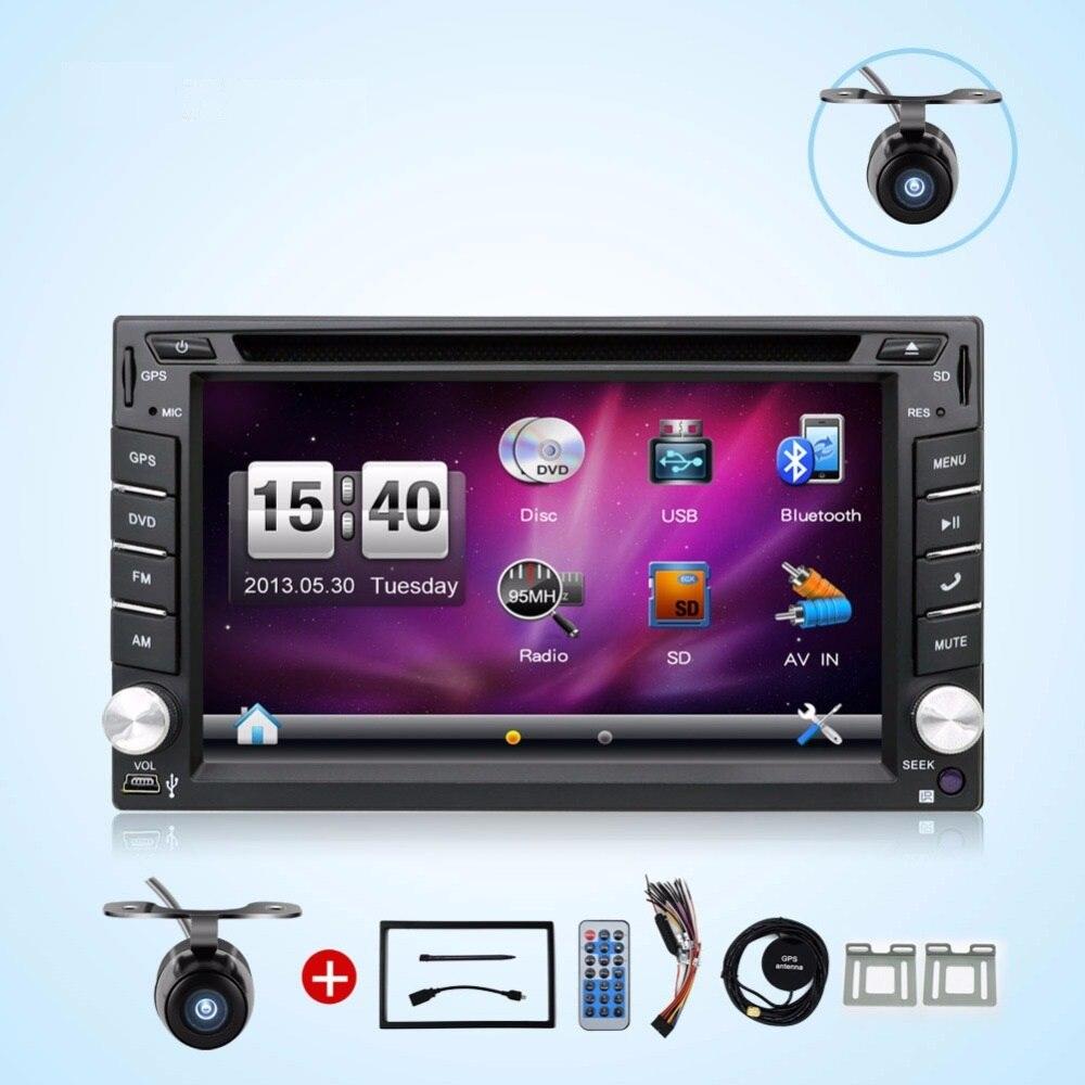2 Din Mobil Multimedia Player Pemutar Kaset Cd Sd Rds Gps Navi Mata Kucing Cat Eye Mt03 For Mt25 Untuk Usb Sentuh Layar Dvd 2din