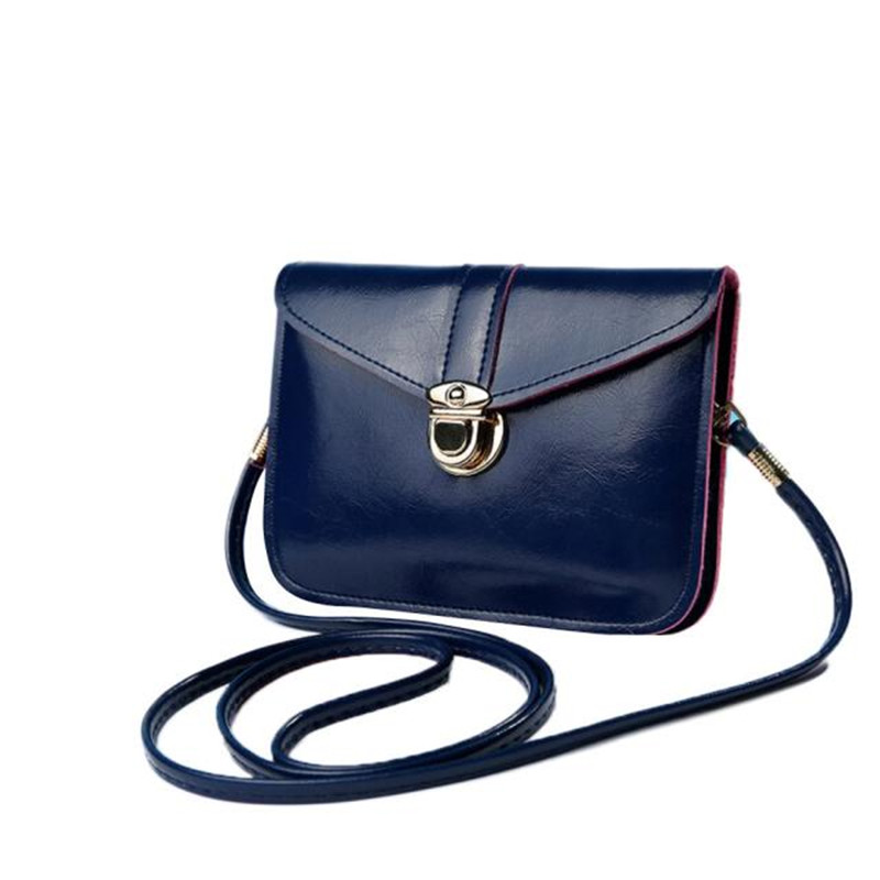 Women's Handbags Women Clutch Designer Handbag Coin Purse Bolsa Feminina Ladies Messenger High Quality Shoulder Bags 11 Colors L women floral leather shoulder bag new 2017 girls clutch shoulder bags women satchel handbag women bolsa messenger bag