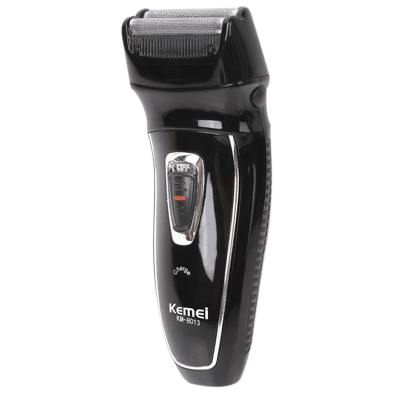 Kemei Heads Electronic Rechargeable Reciprocate Man Shaver Triple Blade Electric Shaving Razors Face Care Free Shipping