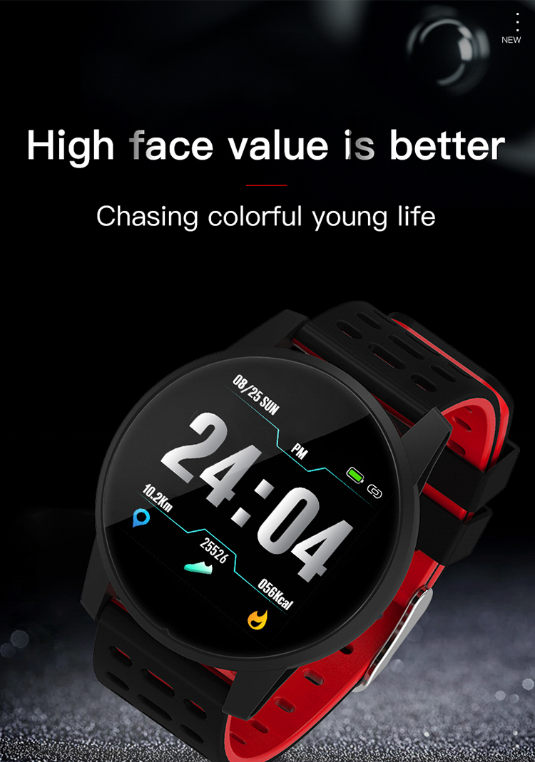 B2 Classic Smart Wristband IP67 Waterproof Multi-Sports Mode Health Monitoring Smart Wristband for IOS AndroidB2 Classic Smart Wristband IP67 Waterproof Multi-Sports Mode Health Monitoring Smart Wristband for IOS Android