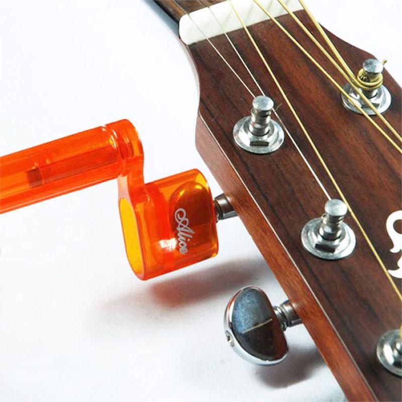 Гитарной струны уиндер гровер быстрая скорость ПЭГ съемник мост контактный для удаления алиса гитара аксессуары