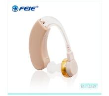 Hearing Device Aiding TV