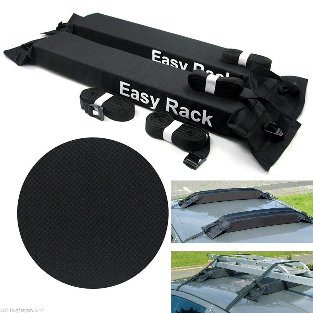 Aliexpress.com Buy Universal Car Roof Top Carrier Bag Black Storage Luggage  For Travel 600D Oxford Cloth +PVC High Quality From Reliable Car Roof .