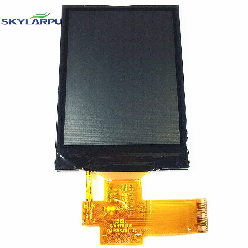 skylarpu 2.4 inch LCD screen for GARMIN EDGE 520 bicycle speed meter LCD display Screen panel Repair replacement Free shipping skylarpu 2 4 inch lcd screen for garmin edge explore 820 bicycle speed meter lcd display screen panel repair replacement