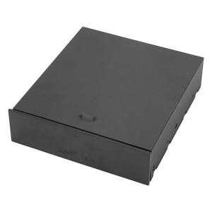 "Image 2 - External Enclosure 5.25"" HDD Hard Drive Mobile Blank Drawer Rack for Desktop PC Drop Shipping"