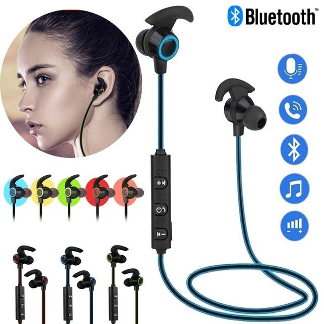 Besiuni  Sport Wireless Headphones Bluetooth Earphone Wireless Earphones Audifonos Bluetooth Headphone Auricular Headset