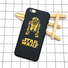Star Wars Matte iPhone
