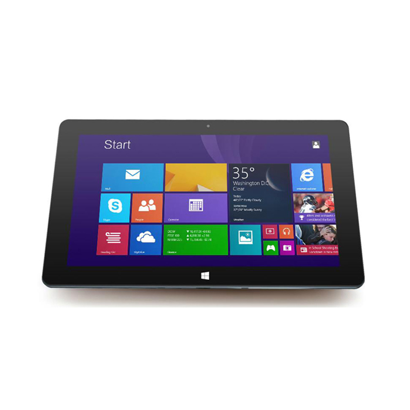 "China 10.6"" Cube I10 with HD Windows 8.1 Android Quad Core Dual Boot Tablet PC"