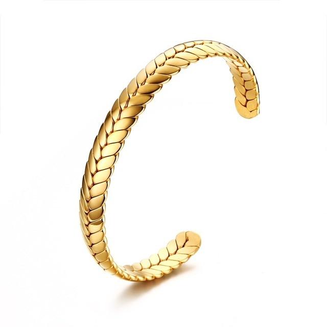 Men Cuff Bracelets Bangles...