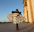 2015 Mulheres Jaqueta de Inverno para baixo Parka Solto 90% de Pato para baixo Casacos de Capuz De pele de Guaxinim de médio-longo das mulheres casuais para baixo casaco Outwear
