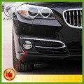 Para BMW Serie 5 F07 F10 F11 LCI 2013 2014 2015 Par De LED Frontal Luz de Niebla Luz Antiniebla