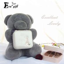 Mini Travel jewelry box