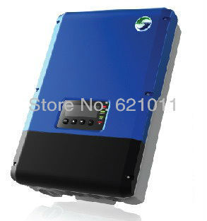 UL certified 9kw MPPT inverter , professional on grid solar inverter for North America grid tied solar sytem