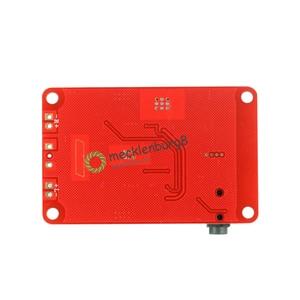 Image 4 - YDA138 DC 12V 2A Bluetooth digitale audio versterker module Board Klasse D 2*15 W stereo 2 kanalen versterkers