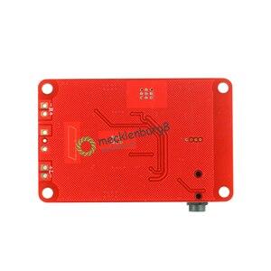Image 4 - YDA138 DC 12V 2A Bluetooth dijital ses amplifikatörü modülü Kurulu Sınıf D 2*15 W stereo 2 kanal Güç amplifikatörler