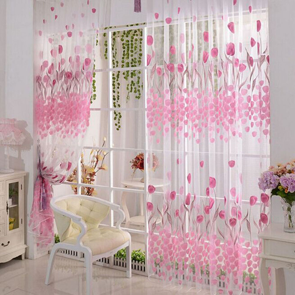Compare Prices on Valance Curtains for Living Room- Online ...
