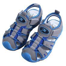 Children Shoes Air Mesh Boys Sandals Single Toddler Boy Gladiator Casual Comfortable Summer Beach Kids 2019