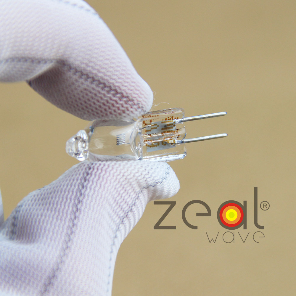 2 pçs/lote Para PH Tipo De Lâmpada de Projeção 7387 ESA M29, 6 v 10 w G4, 410276, calibração microscópio Oftalmológico, PH 6V10W Lâmpada Halógena