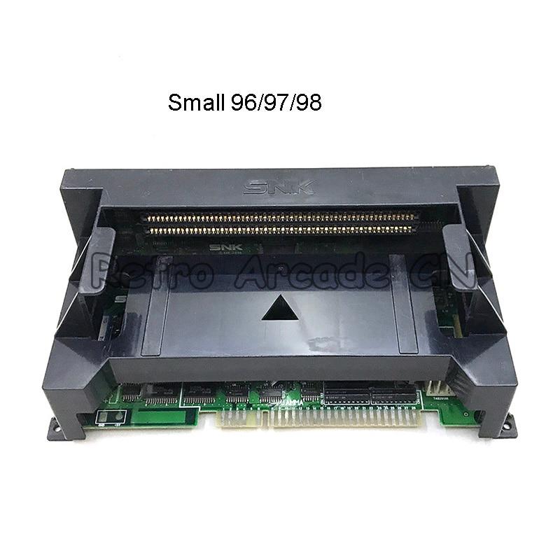 NEO GEO SNK MVS base pour 161 dans 1/138 dans 1/120 dans 1 Carte Mère Carte Principale PCB Arcade Jeu machine pièces livraison gratuite