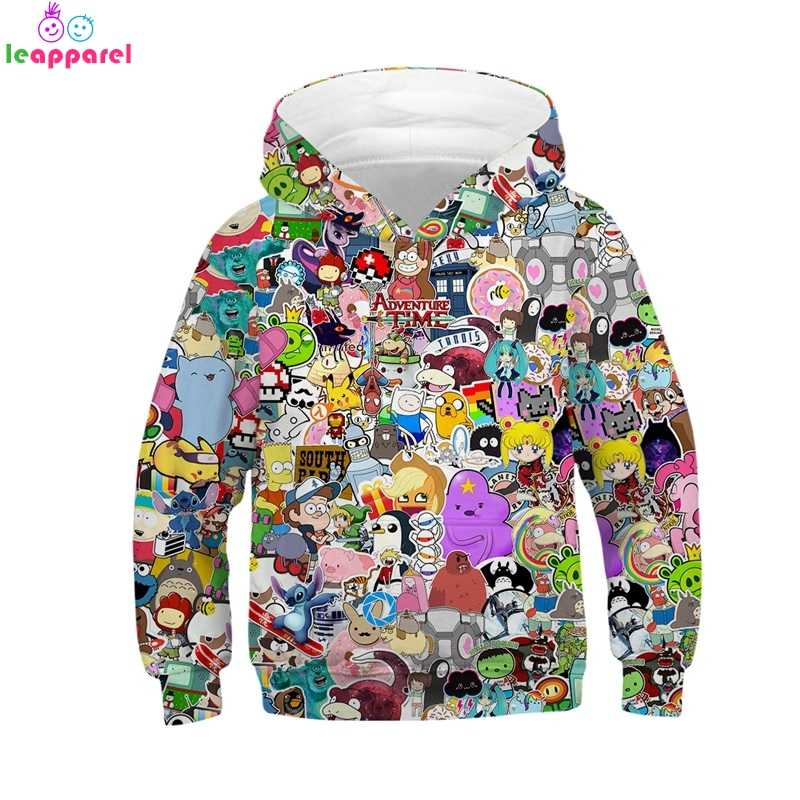 79897d12 Detail Feedback Questions about 4T 13T Girls Boys Hoodies Kids ...