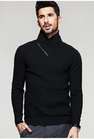Free Shipping Winter Fashion Pullovers Sweaters For Man 16933