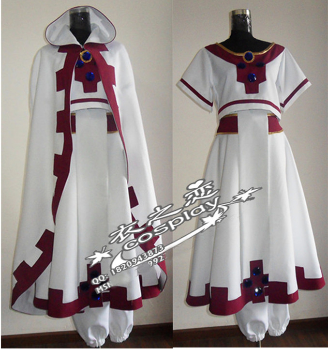 2016 Cosplay Tsubasa Reservoir Chronicle Sakura Cosplay Costume купить недорого в Москве