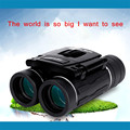 El nuevo dispositivo óptico binoculares telescopios astronómico prismáticos caza Glimmer night vision goggles telescopio ocular