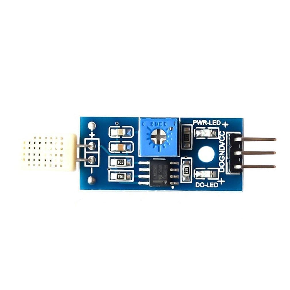 Humidity Sensor Module Hr202 Humidity Module Humidity Detection Humidity Switch Module