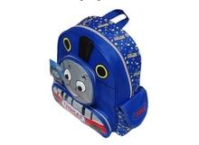 VENTE CHAUDE 2017 mignon enfants de bande dessinée sac sac d'école modèle Thomas enfants sacs à dos belle bady école sac livraison gratuite